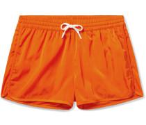 + Grand Hotel Tremezzo Piscina Slim-Fit Short-Length Swim Shorts