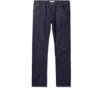 Dweller Slim-Fit Selvedge Denim Jeans