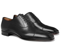 Greggo Leather Oxford Shoes
