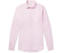 Paul Slub Linen Shirt