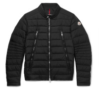 Montclar Quilted Shell Down Jacket