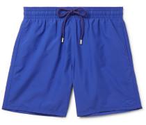Moorea Mid-length Water-reactive Swim Shorts