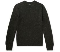 Cavan Donegal Wool Sweater