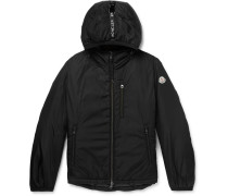 Guimet Quilted Shell Down Jacket