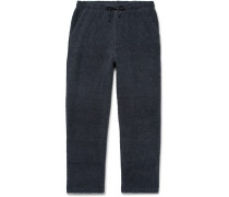 Cotton-Fleece Sweatpants