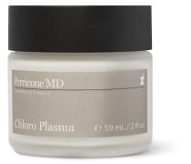 Chloro Plasma Mask, 59ml - White