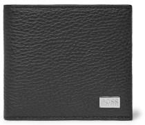 Crosstown Full-grain Leather Billfold Wallet