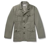 Shell Field Jacket - Green