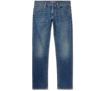 Amberley Slim-fit Denim Jeans