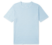 Slub Linen T-Shirt
