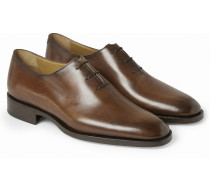 Alessandro Leather Oxford Shoes