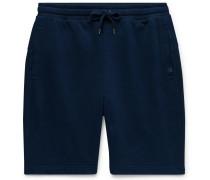Devon 2 Loopback Cotton-Jersey Drawstring Shorts