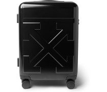 Arrow Polycarbonate Carry-On Suitcase