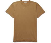 Anti-expo Cotton-jersey T-shirt