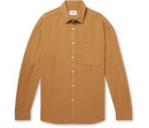 Deon Lyocell-Blend Shirt