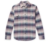 Belmar Checked Cotton Shirt