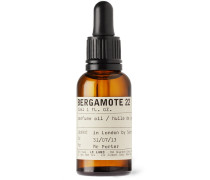 Perfume Oil - Bergamote 22, 30ml