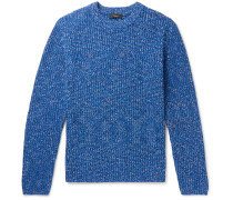 Donegal Cotton Sweater