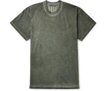 Joseph Garment-Dyed Cotton-Jersey T-Shirt