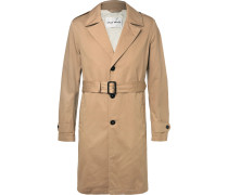 Thom Cotton-poplin Trench Coat