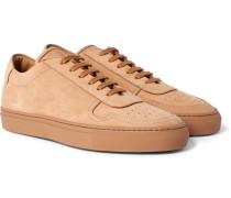 Bball Low Nubuck Sneakers