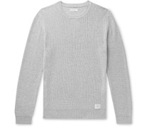 Everyday Classic Cotton-Blend Sweater