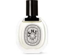 Sens Eau De Toilette - Bitter Orange & Juniper Berry, 50ml - Colorless