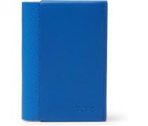 Leather Bifold Cardholder