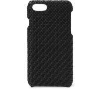 Pelle Tessuta Leather Iphone 7 Case