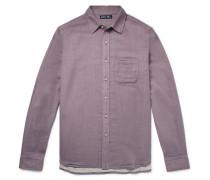 Cotton-gauze Shirt