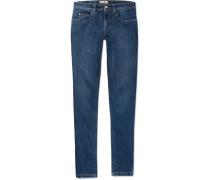 Slim-fit Stretch-denim Jeans