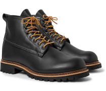 2930 Ice Cutter Leather Boots