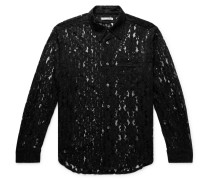 Policy Lace Shirt