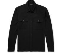 Cotton-jersey Shirt