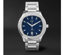 Polo S Automatic 42mm Stainless Steel Watch