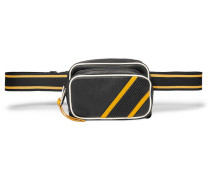 Mc3 Leather Belt Bag