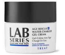 Age Rescue+ Water-charged Gel Cream, 50ml - White