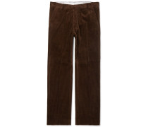 Cotton-corduroy Trousers