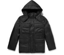 + Canada Goose Nylon-Ripstop Hooded Down Jacket