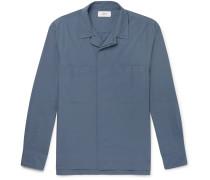 Cotton-Ripstop Overshirt