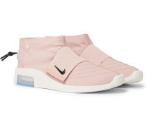 + Fear of God Air 1 Moccasin Ripstop Sneakers