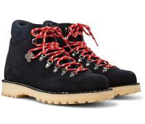 Roccio Vet Suede Boots