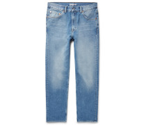Second Cut Denim Jeans