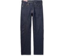 1996 Rigid Denim Jeans