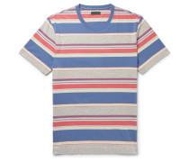 Always 1994 Striped Cotton-Jersey T-Shirt