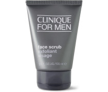 Face Scrub, 100ml - Gray