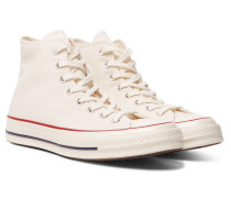 Chuck 70 Canvas High-top Sneakers