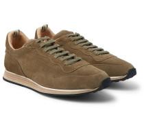 Keino Suede Sneakers