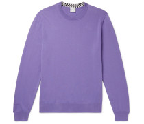 Cotton Sweater - Lilac