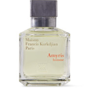 Amyris Homme Eau de Toilette - Rosemary, Modern Woods, 70ml
